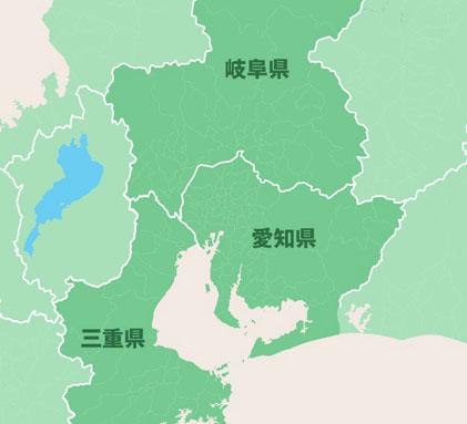 建築板金、岐阜県、愛知県、三重県